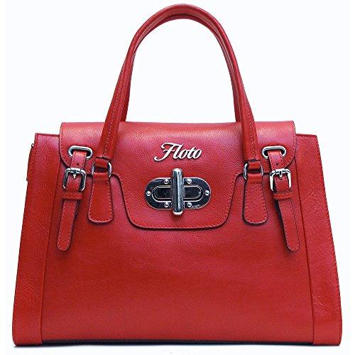 Hermes Red Bag - 7