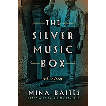 The Silver Music Box (The Silver Music