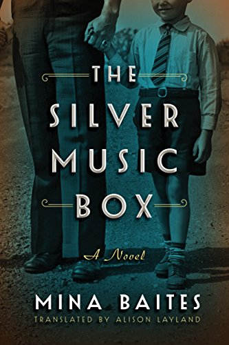 - The Silver Music Box