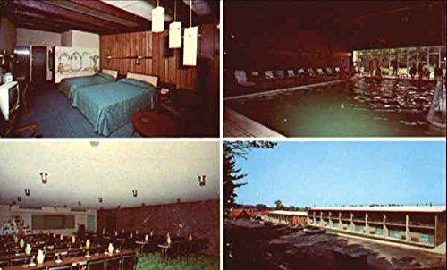 Amazon com: Howard Johnson's Motor Lodge, 130 Worcester Road