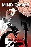 Mind Games, Diane Compagno, 1450239676