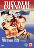 They Were Expendable [DVD] [1945]