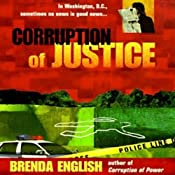 Corruption of Justice: Sutton McPhee, Book 3 | Brenda English