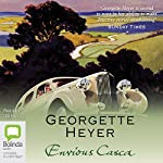 Envious Casca: Inspector Hemingway Series, Book 2 | Georgette Heyer