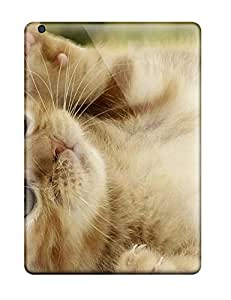Shock-dirt Proof Cat And Dog Case Cover For Ipad Air