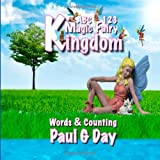 Magic Fairy Kingdom ABC123, Paul G Day, 1491013729