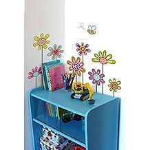 Rural Ludo - Decorative Decal / Ludo champêtre - Adhésif décoratif