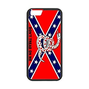 "Unique Don't Tread On Me Apple iPhone 6 plus 5.5, Rubber Back TPU(Laser Technology) 6 plus 5.5"" Case For Your iPhone"