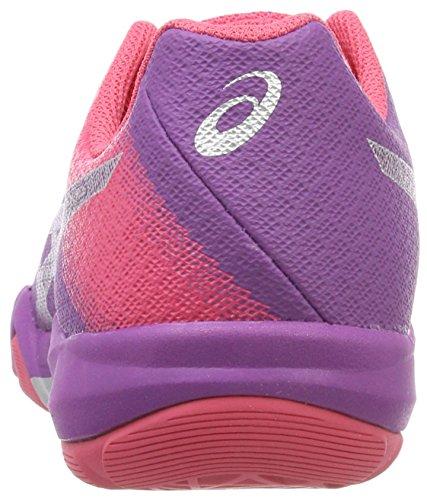 Gel Violet D'intérieur Asics Prune 6 Rouge 3633 Femmes Chaussures lame Multisports rouge Orchidée A0Zdq