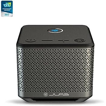 Amazon.com: JLab Audio House Party Wireless Multi-room Bluetooth ...
