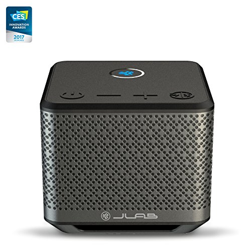 JLab Audio House Party Wireless Multi-room Bluetooth Speaker