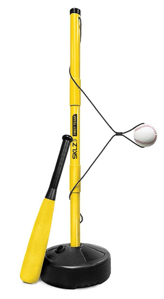 SKLZ Hit-A-Way Junior Youth Batting Swing Trainer for Baseball or T-Ball by SKLZ