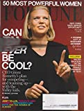 Fortune Magazine (October 6, 2014) Ginni Rometty Cover