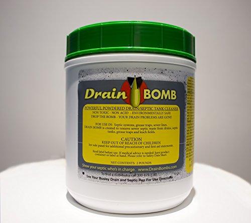 Drain Bomb Powerful Additive Leachwells product image