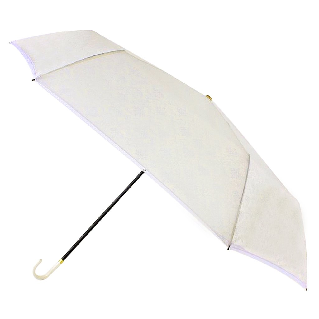 Custom Bridge Compact Travel Windproof Rainproof Foldable Umbrella