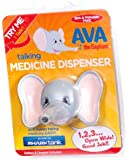 Ava the Elephant Talking Children's Medicine Dispenser (Discontinued by Manufacturer)