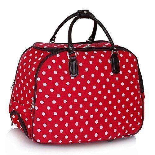 Womens Hand Luggage | Luggage And Suitcases