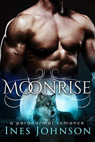 (Moonrise (Moonkind Series Book 1))
