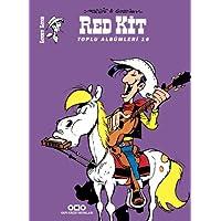 Red Kit – Toplu Albümleri 16 (Ciltli)