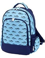 Reinforced Design Water Resistant Backpack
