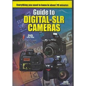 Masterworks Jumpstart - Guía de DVD para cámara réflex Digital ...