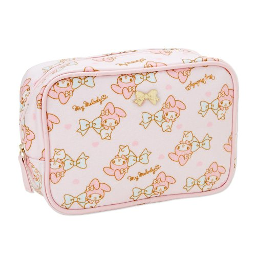 japan import My Melody grain laminate pouch