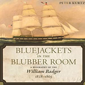 Bluejackets in the Blubber Room Audiobook