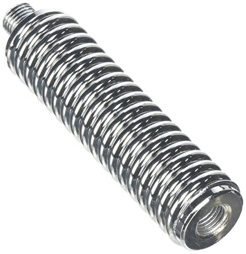RoadPro RP-311 Spring Shock,Med Duty Chrome Plated 0, 1 ()