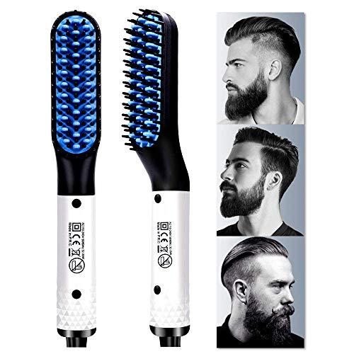 Chicare Beard StraightenerMultifunctional Hair