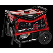 8125 Watt Portable Gasoline Generator