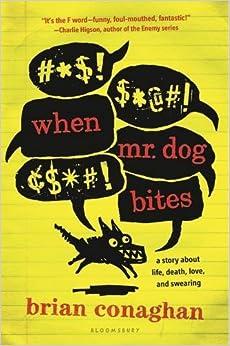 When Mr. Dog Bites price comparison at Flipkart, Amazon, Crossword, Uread, Bookadda, Landmark, Homeshop18