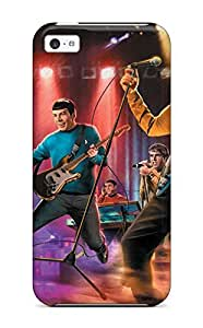 Hot Tpye The Star Trek Band YY-ONE For Iphone 5c