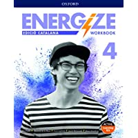 Energize 4. Workbook Pack. Catalan Edition