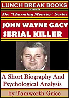 a biography of john wayne gacy a serial killer The strange history of this john wayne gacy painting  place back in 2006  was a handful of genuine serial killer art and true crime artifacts.