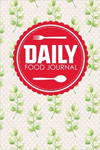 daily food journal calorie tracker book food journal for diabetics