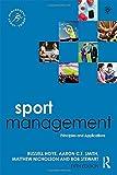 Sport Management: Principles and Applications (Sport Management Series)