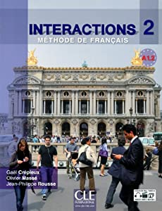 "Afficher ""Interactions 2, A1.2"""