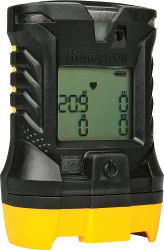 honeywell 4 gas monitor - 8
