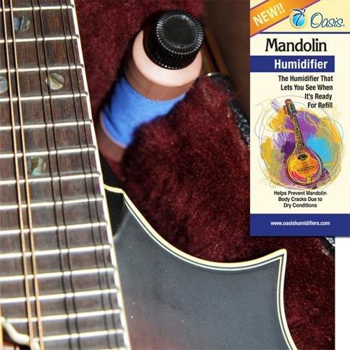 Oasis OH-26 Mandolin - Humidifier Mandolin Case