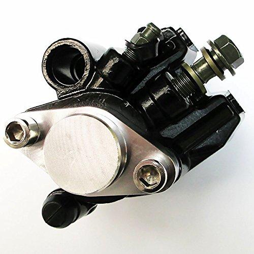 Rear Hydraulic Brake Caliper For Suzuki LT-Z400 Quad Sport LTZ 400 2003-2008 New Brake Pump by Amhousejoy by Amhousejoy (Image #3)