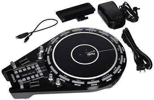 Casio XW-DJ1 Track Former DJ Controller