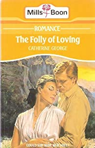 Paperback Folly of Loving Book