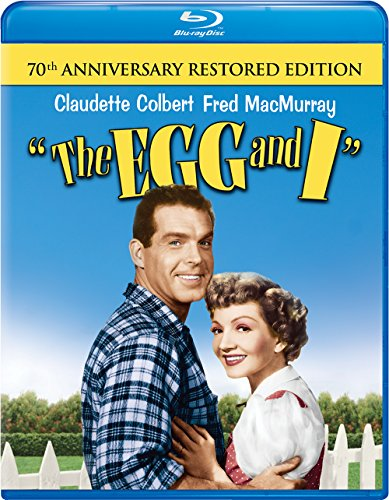 The Egg and I [Blu-ray]