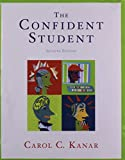 The Confident Student (Textbook-specific CSFI) 7th Edition