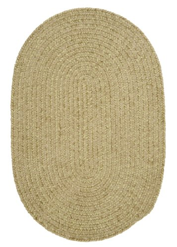 Spring Meadow Rug, 2 by 8-Feet, Sprout Green -