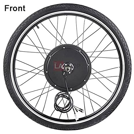51b7zVHreXL._SY463_ amazon com megabrand 48v 1000w 26 inch front wheel electric  at gsmx.co