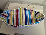 Longaberger Stand Up Style Bread Basket Liner in