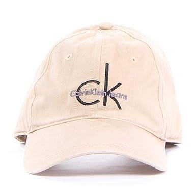 Calvin Klein Classic - Sombreros Y Gorras - One Size Hombres: Amazon.es: Ropa y accesorios