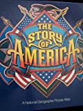 The Story of America, John A. Scott, 0870445081