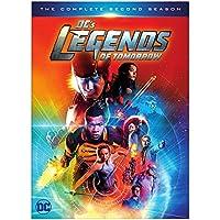 DCs Legends of Tomorrow: Season 2